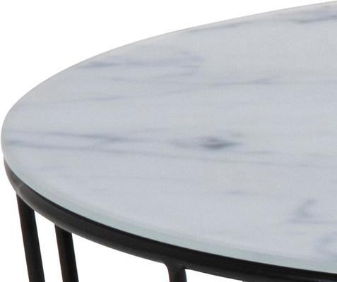 Sunmin coffee table set image 8