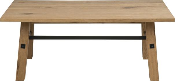 Stockhelm (Wild Oak) coffee table