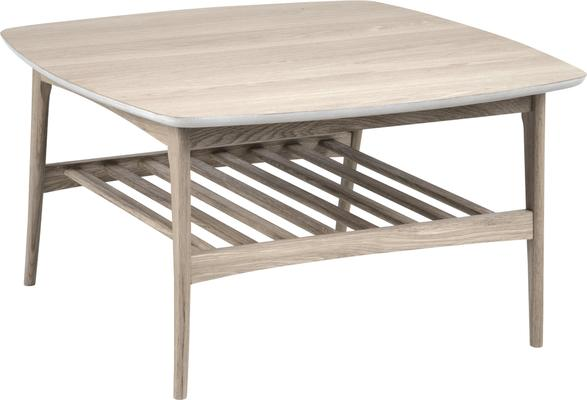 Woldstock (square) coffee table image 2