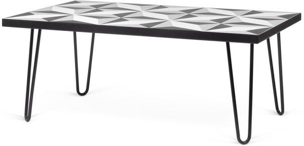 Arrow coffee table image 2