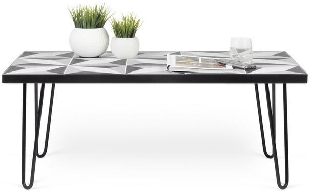 Arrow coffee table image 3