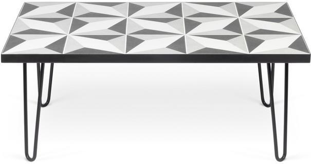 Arrow coffee table image 4