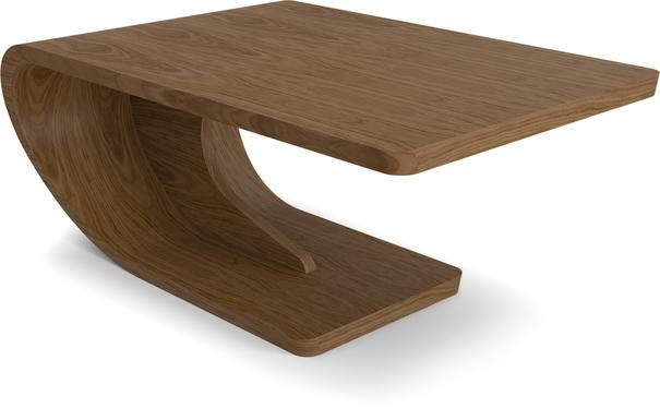 Crest Coffee Table image 3