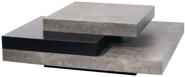 Slate coffee table (sale) image 2