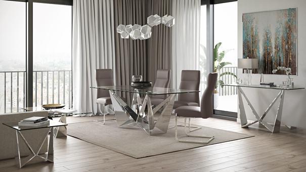 Romero coffee table image 2