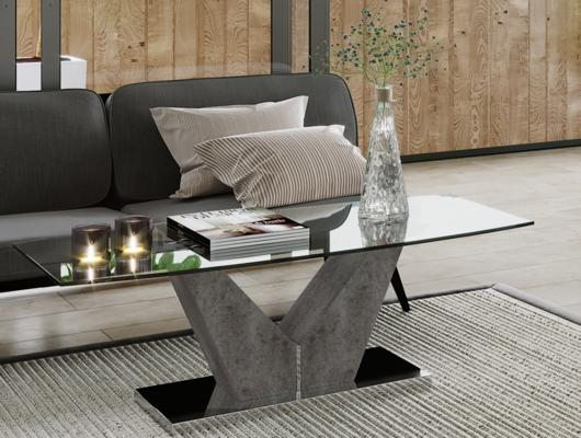 Dolce coffee table image 2