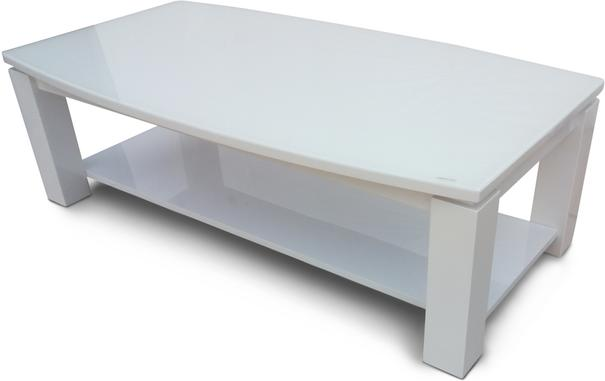 Azure coffee table