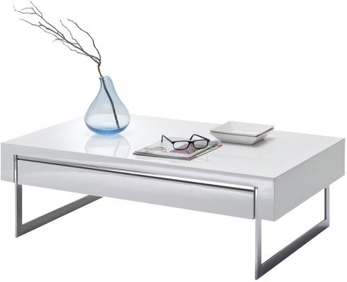 Lema coffee table with drawer