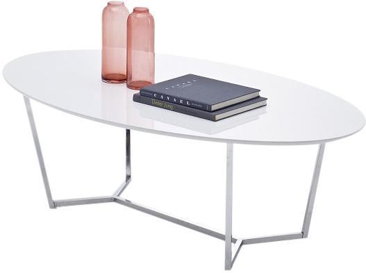 Tesla coffee table
