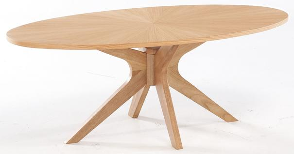 Svena coffee table