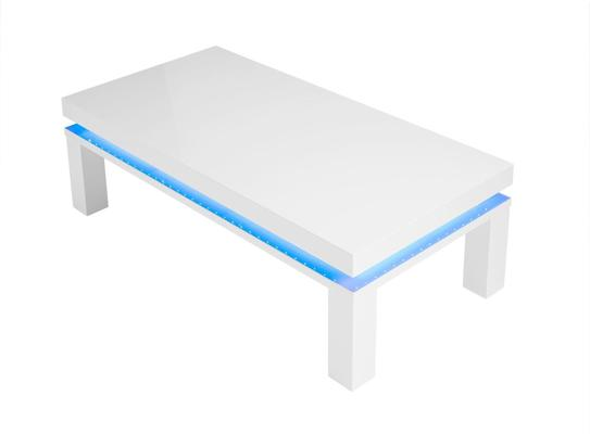 Bari (LED) coffee table