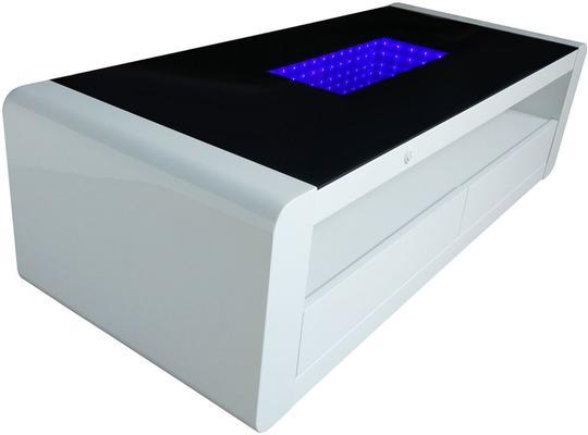 Curix (LED) coffee table image 2