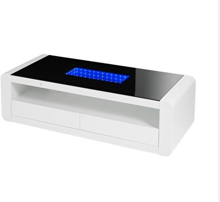 Curix (LED) coffee table image 3