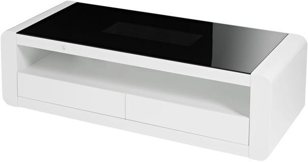 Curix (LED) coffee table image 4