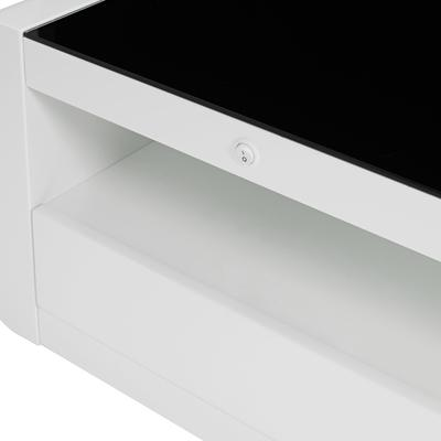 Curix (LED) coffee table image 7