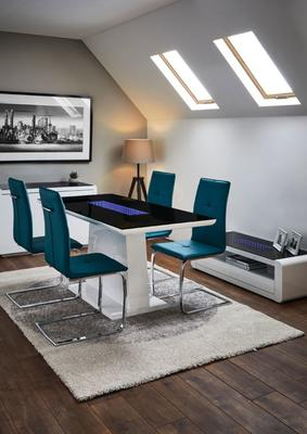 Curix (LED) coffee table image 9
