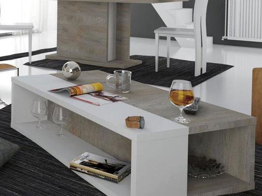 Brio coffee table