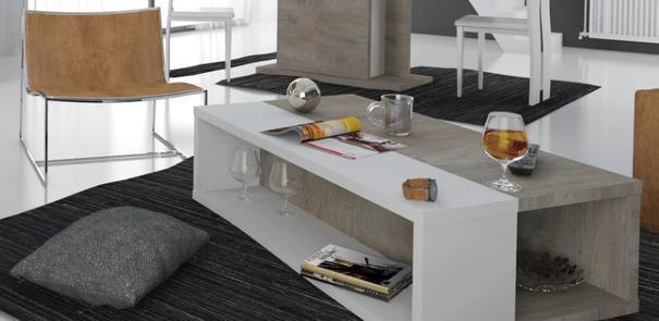 Brio coffee table image 2