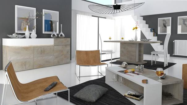 Brio coffee table image 6