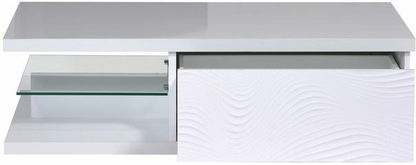 Karma 1 drawer coffee table image 3