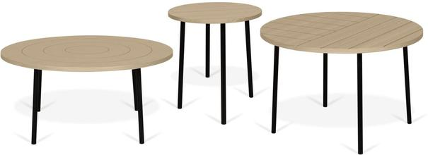 Ply coffee table