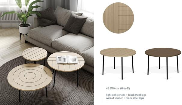 Ply coffee table image 11