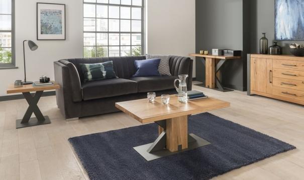 Lindar coffee table image 3