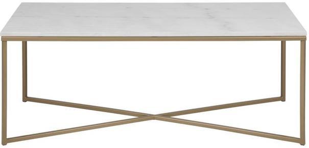 Alismar (marble) coffee table image 2