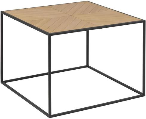 Ortize square coffee table