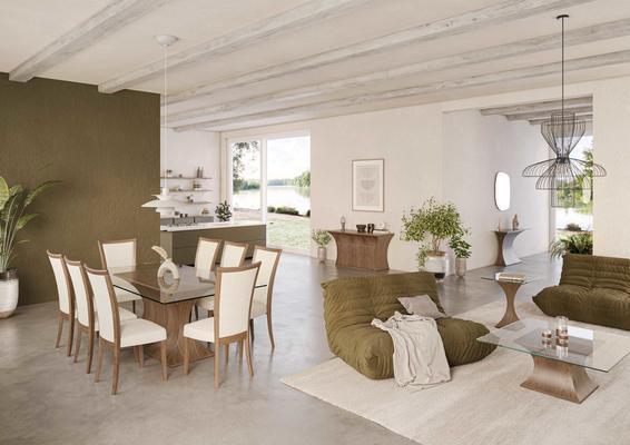 Tom Schneider Estelle Coffee Table image 7