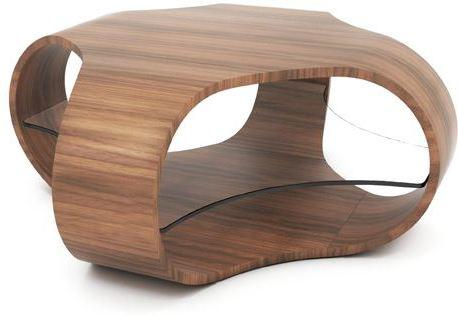 Tom Schneider Cornerless Quad Coffee Table image 2