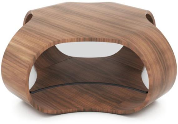 Tom Schneider Cornerless Quad Coffee Table image 3