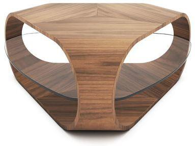 Tom Schneider Cornerless Tri Coffee Table image 2