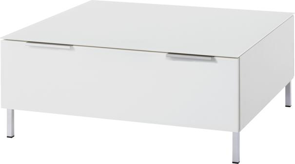 Laura Coffee Table - White