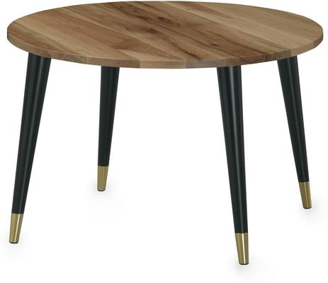 Cap (round) coffee table
