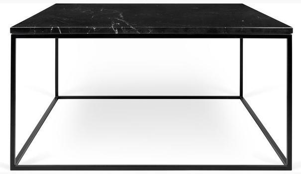 Gleam square coffee table (sale)