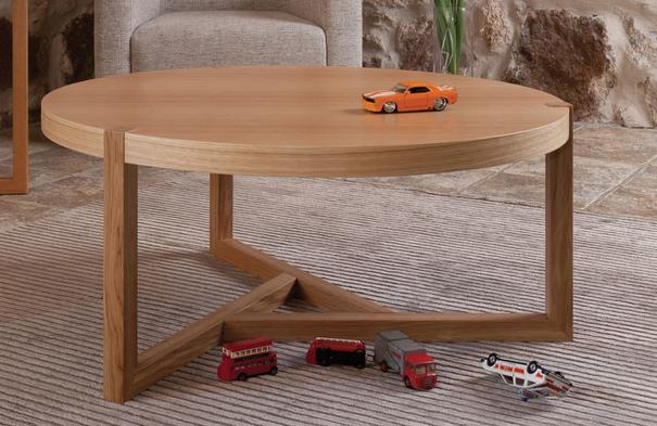 Brentwood coffee table image 3