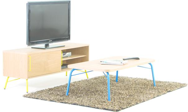 Ashburn coffee table image 11