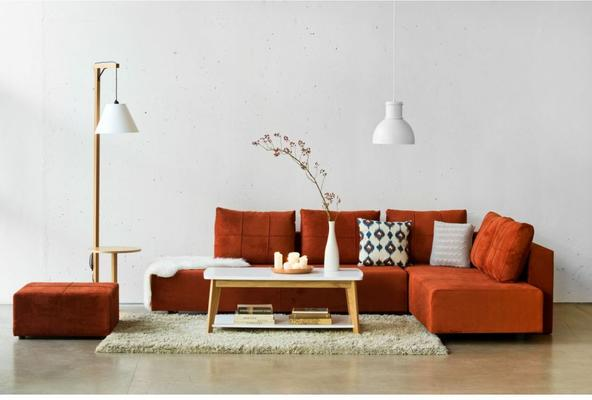 Letvi Nordic coffee table image 6