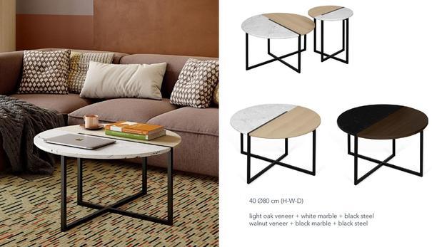 Sonata coffee table image 19