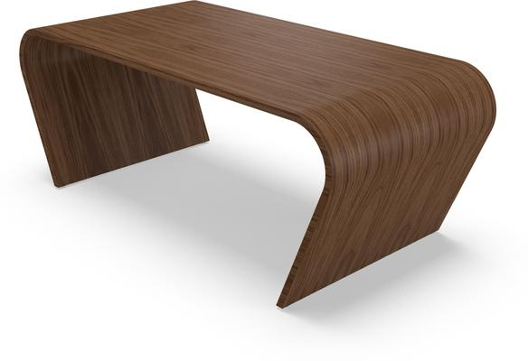 Tom Schneider Taper Coffee Table