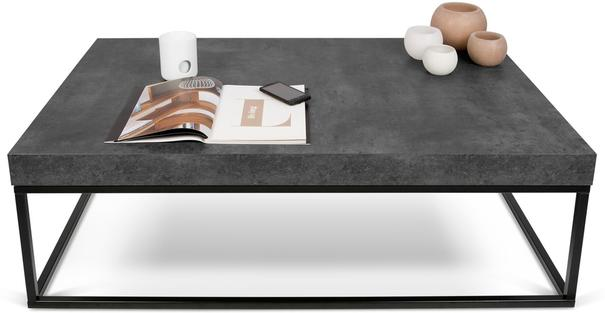 Petra rectangular coffee table image 3