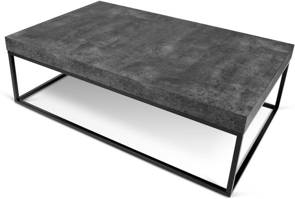 Petra rectangular coffee table (sale) image 4
