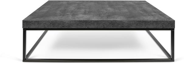Petra rectangular coffee table (sale) image 5