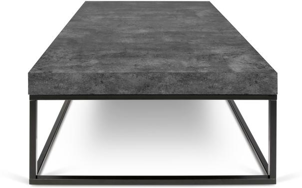 Petra rectangular coffee table (sale) image 6