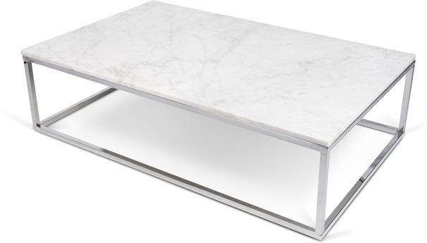 Prairie (marble) coffee table image 5