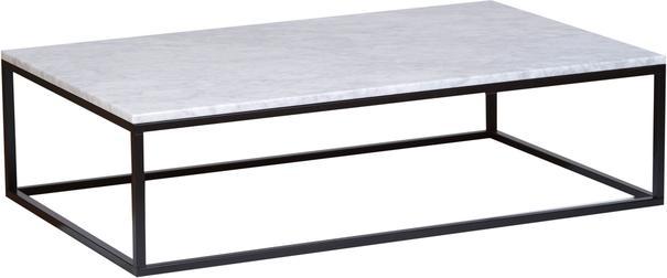 Prairie (marble) coffee table image 7
