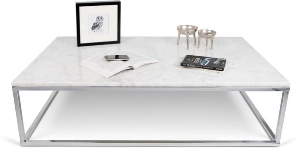 Prairie (marble) coffee table image 9