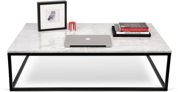 Prairie (marble) coffee table image 11