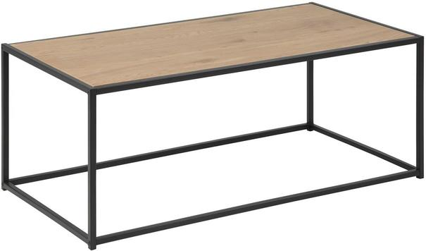 Seafor rectangular coffee table